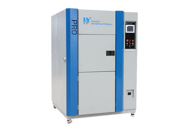 Cina Automatic Control Environmental Test Chambers , Temperature Shock Test Chamber pemasok