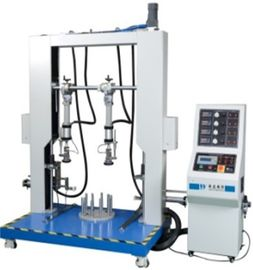 16 Inch Impact Furniture Testing Machines / Chair Fatigue Testing Equipment