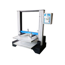 Cina Automatic Carton Compression Tester, Endurance & Stacking Strength Tester pemasok