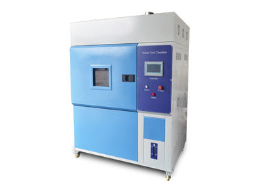 Cina Electronic Programmable Xenon Weathering Arc Testing Chambers For Durability Test pemasok