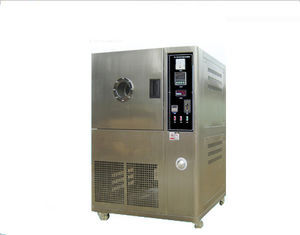 Cina Electronic Ventilated Polymer Materials Aging Test Chamber For Industrial pemasok