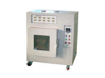 Cina PID Control Rubber Testing Machine , Adhesive Tape Shear Adhesion Testing Equipment pemasok