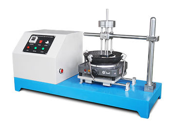 Cina Abrasion Resistant Cookware Testing Machines Electronic For Cookware Abrasion Test pemasok