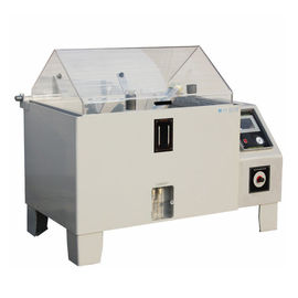 Cina Salt Spray Accelerated Corrosion Test Chamber , Auto Corrosion Testing Machine pemasok