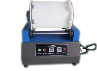 Cina Rotatable Drum Inspection Cookware Testing Machine For Test Time Setting pemasok