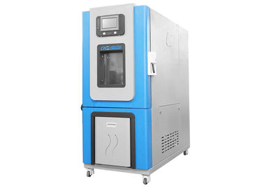 Constant Temperature And Humidity Environmental Test Chambers Electronic Powered