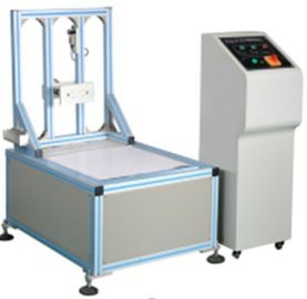 Beer box Paper Testing Equipments sliding angle , LCD digital display