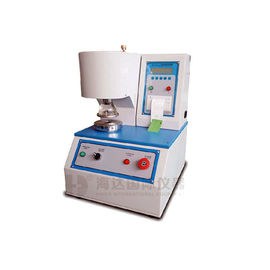 Cina Electronic Carton Bursting Tester, Paper Board Burst Equipment, pengujian kertas Distributor