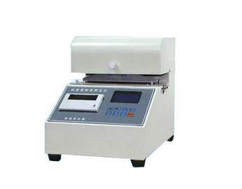 Cina GB / T8942-2002 Paper Testing Instruments, Paper Softness Tester pabrik