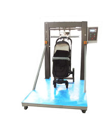 Cina Hand Strollers Testing Machine Durable WITH pneumatic cylinder driven pabrik